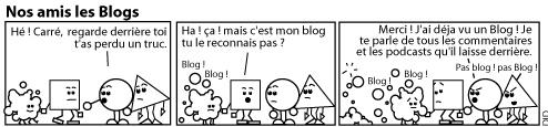 blogBallade
